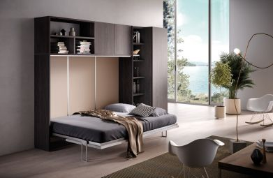Armoire Lit Lucy Transversale 2