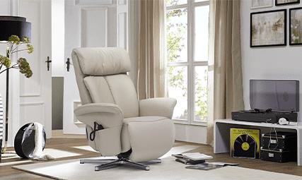 FAUTEUIL RELAXATION 7627 1