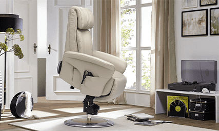 FAUTEUIL RELAXATION 7627 2