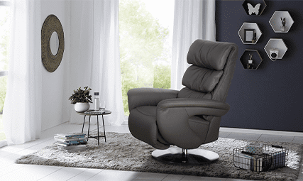 FAUTEUIL RELAXATION 7628 1