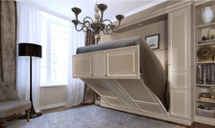 Master Armoire & Couchage Quotidien 1