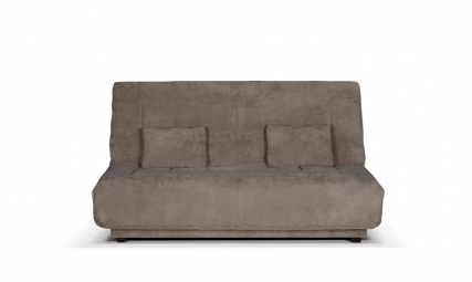 Banquette Clic Clac Brooklyn Taupe 1