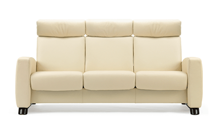 Canape Relaxation Stressless Arion 3 Places Haut 1
