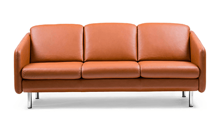 Canape Relaxation Stressless Eve 3 Places Complet Duo 1