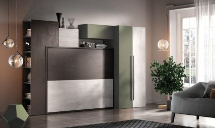 Armoire Lit Lucy Transversale 1