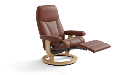 Fauteuil Relaxation Consul Classic LegComfort 2