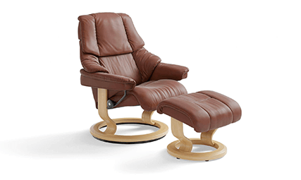 Fauteuil Relaxation Reno Signature 1