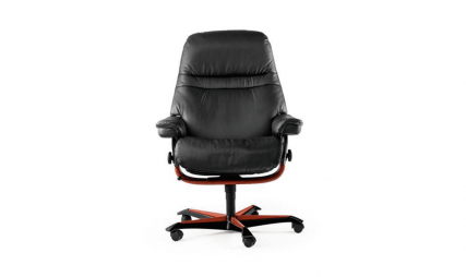 Fauteuil de bureau Sunrise Home Office 1