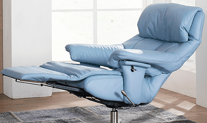 Fauteuil Relaxation 7501 Cosyform 2