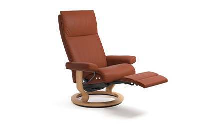 Fauteuil Relaxation Aura Signature 2