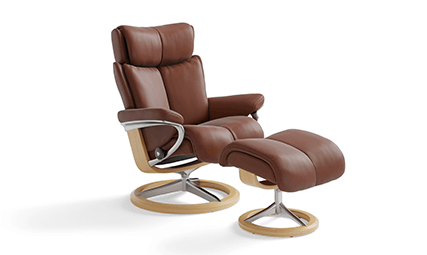Fauteuil Relaxation Magic Classic LegComfort 1