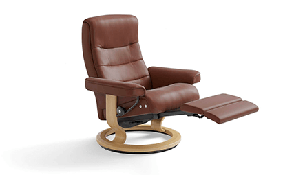 Fauteuil Relaxation Nordic Classic 2