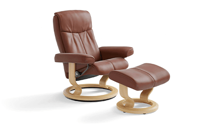 Fauteuil Relaxation Peace Classic 1