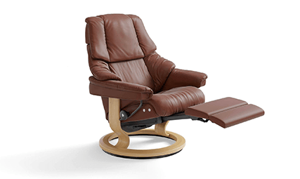 Fauteuil Relaxation Reno Signature 2