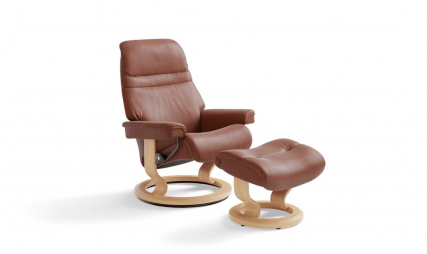 Fauteuil Relaxation Sunrise Classic LegComfort 1
