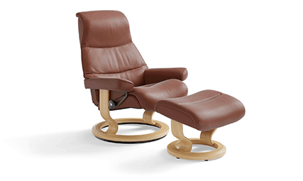 Fauteuil Relaxation View Signature 1