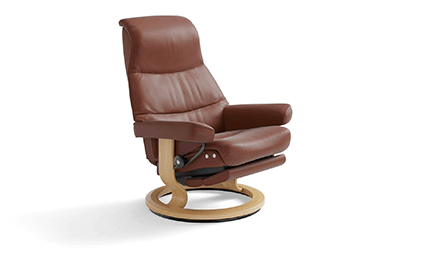 Fauteuil Relaxation View Signature 2