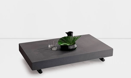 Newood Table Basse Relevable 1