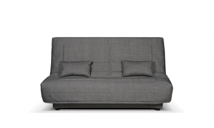 Banquette Clic Clac Ohio Light Grey 1