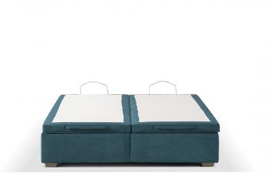 Sommier Coffre Cabourg 2