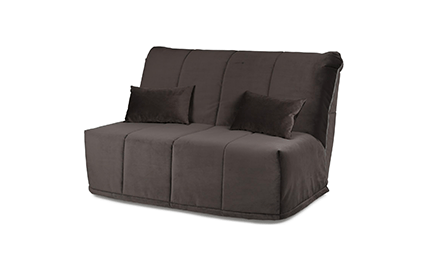 Banquette Bz Dallas Dark Brown 1