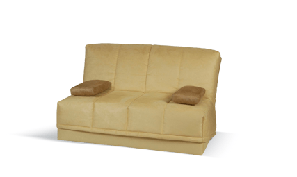 Banquette Bz Hollywood Beige 1