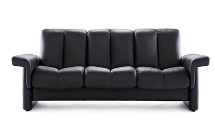 Canape Relaxation Stressless Legend 3 Places Bas 1