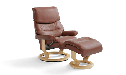 Fauteuil Relaxation Capri Signature 1