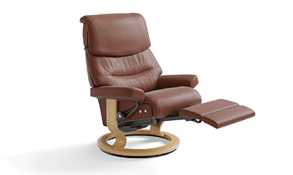 Fauteuil Relaxation Capri Signature 2