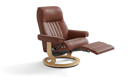 Fauteuil Relaxation Crown Signature 2