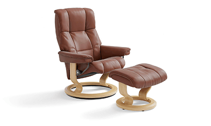 Fauteuil de bureau Mayfair Office  1