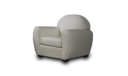 Fauteuil Jersey 1