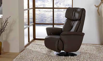 Fauteuil Relaxation 7243 EasySwing 1
