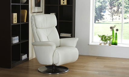Fauteuil Relaxation 7243 EasySwing 2