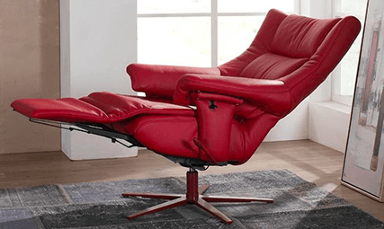 Fauteuil Relaxation 7500 Cosyform 2