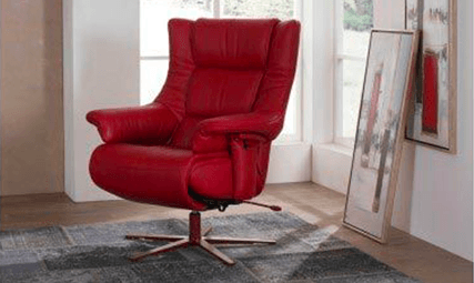 Fauteuil Relaxation 7500 Cosyform 1