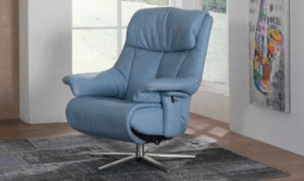 Fauteuil Relaxation 7501 Cosyform 1