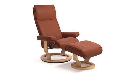 Fauteuil Relaxation Aura Signature 1