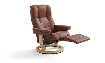 Fauteuil Relaxation Mayfair Signature 2