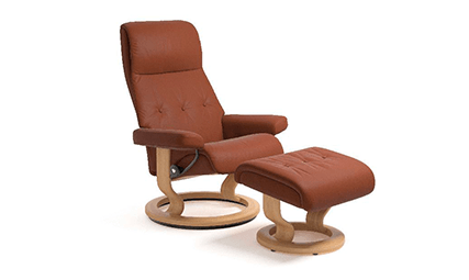 Fauteuil Relaxation Sky Classic  1