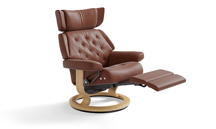 Fauteuil Relaxation Skyline Classic 2