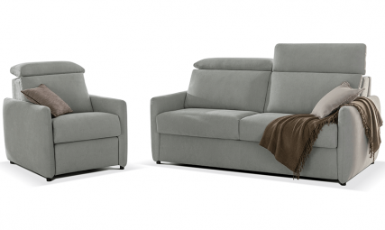 Fauteuil Relax Bruce 1
