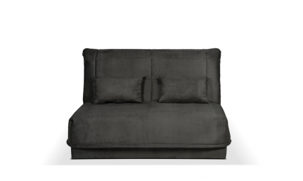 Banquette Bz Hollywood Graphite 1