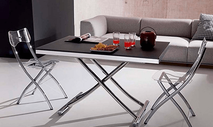 Planet Table Basse Modulable 2