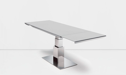 Table Extensible E-Motion Relevable 1