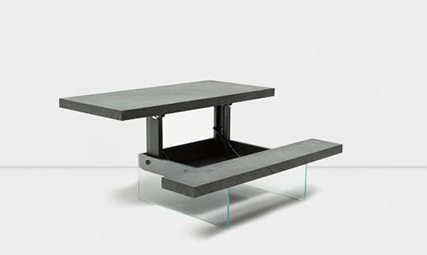 Table Plateau Relevable Markus 1