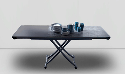Table Relevable Icaro Table Extensible 1