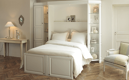 Master Armoire & Couchage Quotidien
