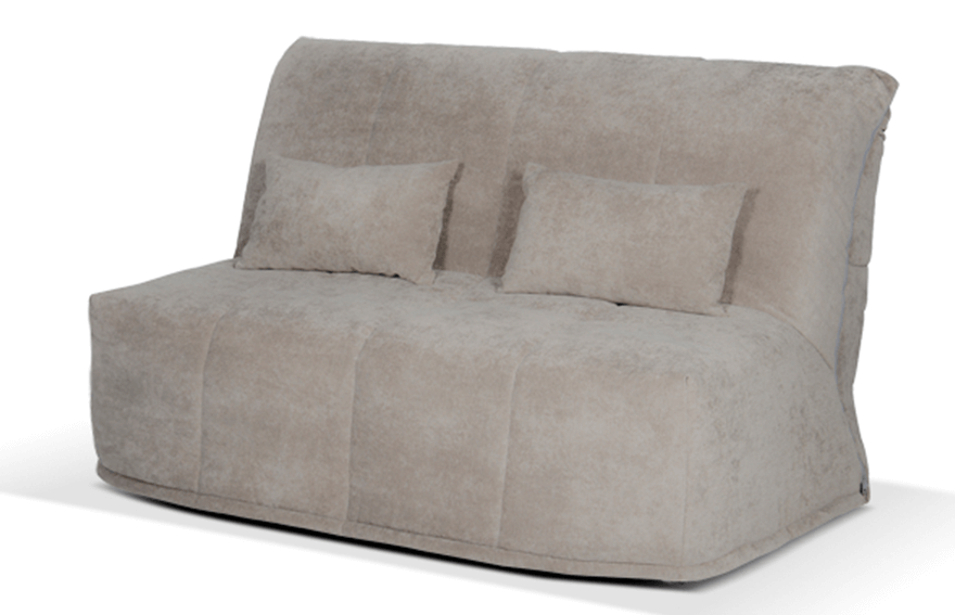 Banquette Bz Dallas Light Grey