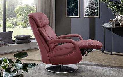 Fauteuil Relaxation 7242 Easywing